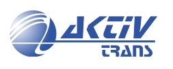 Řidiči kamionu pro pravidelnou trasu Plzeň - Bor u Tachova - Plzeň